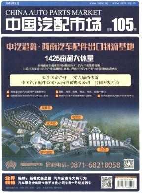 中国汽配市场