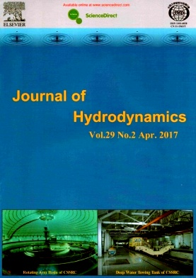 Journal of Hydrodynamics杂志社